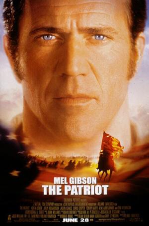 دانلود فیلم The Patriot 2000 با زیرنویس فارسی همراه