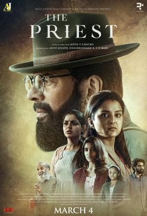 دانلود فیلم هندی The Priest 2021 با زیرنویس فارسی چسبیده