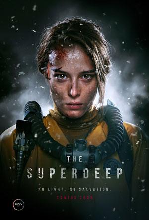 دانلود فیلم The Superdeep 2020 با زیرنویس فارسی چسبیده