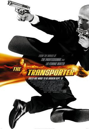 دانلود فیلم The Transporter 2002 با زیرنویس فارسی همراه