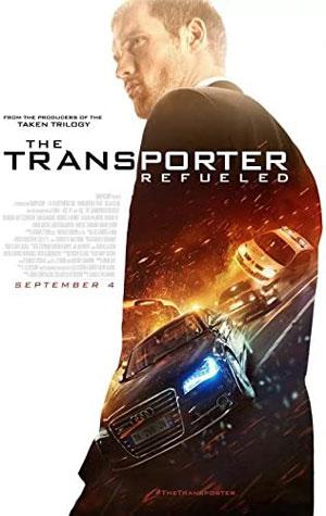 دانلود فیلم The Transporter Refueled 2015 با زیرنویس فارسی همراه