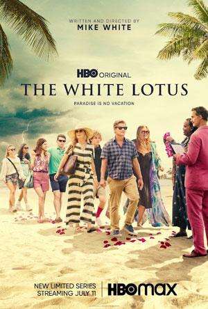 دانلود سریال The White Lotus 2021 با زیرنویس فارسی همراه