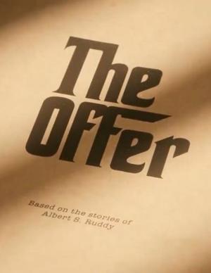 دانلود مینی سریال The Offer 2022 با زیرنویس فارسی همراه