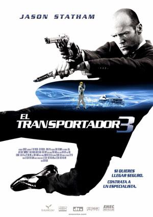 دانلود فیلم Transporter 3 2008 با زیرنویس فارسی همراه