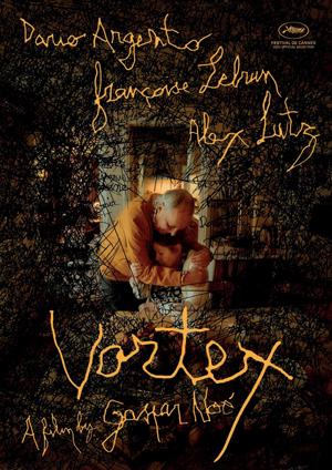 دانلود فیلم Vortex 2021 با زیرنویس فارسی همراه