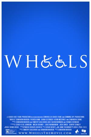 دانلود فیلم Wheels 2014 با زیرنویس فارسی چسبیده