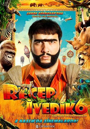 دانلود فیلم recep ivedik 1 با زیرنویس فارسی همراه
