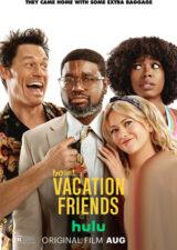 دانلود فیلم تعطیلات دوستان Vacation Friends 2021 با زیرنویس فارسی – کاران مووی