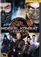 دانلود فصل 2 سریال مورتال کمبت: میراث Mortal Kombat: Legacy 2013 با زیرنویس فارسی