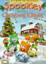 دانلود انیمیشن Spookley and the Christmas Kittens 2019 با دوبله فارسی – کاران مووی