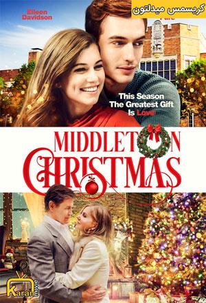 دانلود فیلم Middleton Christmas 2020 با زیرنویس فارسی چسبیده