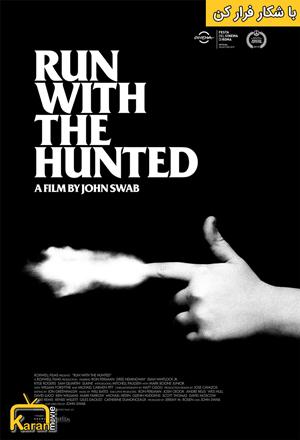 دانلود فیلم Run with the Hunted 2019 با زیرنویس فارسی چسبیده