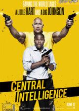 دانلود فیلم هوش مرکزی Central Intelligence 2016 با زیرنویس فارسی همراه – کاران مووی
