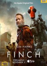 دانلود فیلم فینچ Finch 2021 با زیرنویس فارسی همراه – کاران مووی