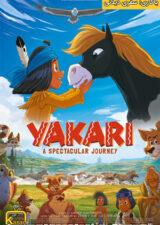 دانلود انیمیشن یاکاری: سفری دیدنی Yakari, a Spectacular Journey 2020 با زیرنویس فارسی