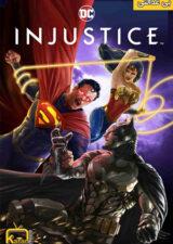 دانلود انیمیشن بی عدالتی Injustice 2021 با زیرنویس فارسی چسبیده – کاران مووی
