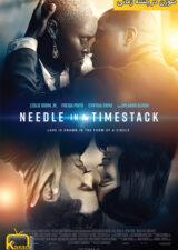 دانلود فیلم در پشته زمانی Needle in a Timestack 2021 با زیرنویس فارسی همراه – کاران مووی