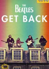دانلود مینی سریال بیتلز: برگرد The Beatles: Get Back 2021 با زیرنویس فارسی
